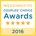 Wedding Wire Award 2016 - P.S. Eventful - Poonam Saini
